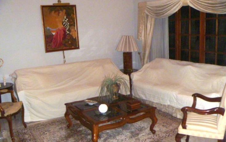 Foto de casa en venta en  , las quintas, culiac?n, sinaloa, 1837512 No. 04