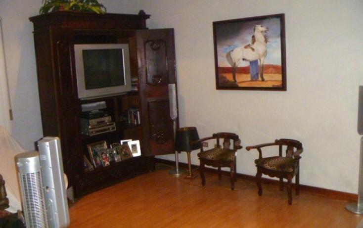 Foto de casa en venta en  , las quintas, culiac?n, sinaloa, 1837512 No. 05