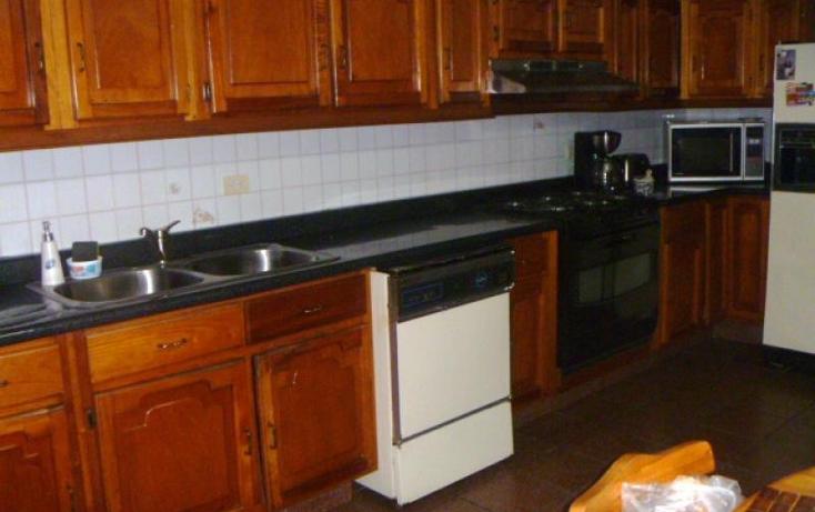 Foto de casa en venta en  , las quintas, culiac?n, sinaloa, 1837512 No. 09