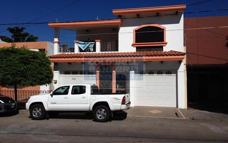 Foto de casa en venta en  , las quintas, culiacán, sinaloa, 1838368 No. 01