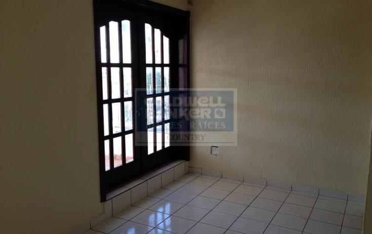 Foto de casa en venta en  , las quintas, culiac?n, sinaloa, 1838368 No. 10