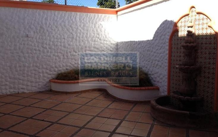 Foto de casa en venta en  , las quintas, culiac?n, sinaloa, 1838368 No. 13