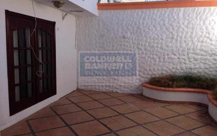 Foto de casa en venta en  , las quintas, culiac?n, sinaloa, 1838368 No. 14