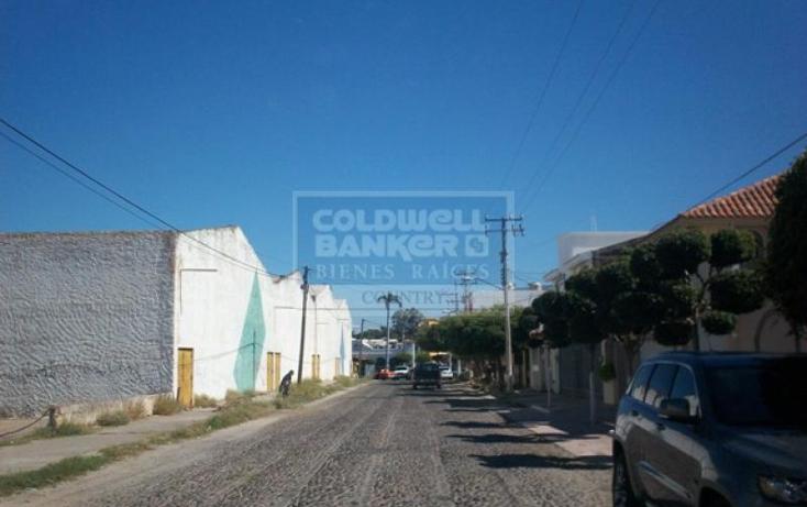 Foto de local en venta en  , las quintas, culiacán, sinaloa, 1838678 No. 07
