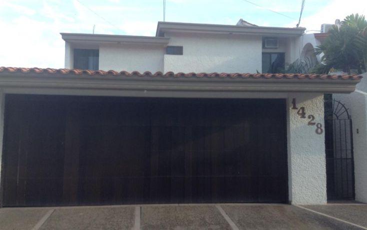 Foto de casa en venta en, las quintas, culiacán, sinaloa, 1943952 no 01