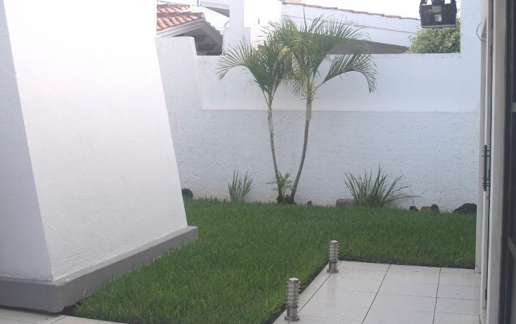 Foto de casa en venta en  , las quintas, culiacán, sinaloa, 2636604 No. 04