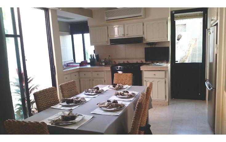 Foto de casa en venta en  , las quintas, culiacán, sinaloa, 2636604 No. 11