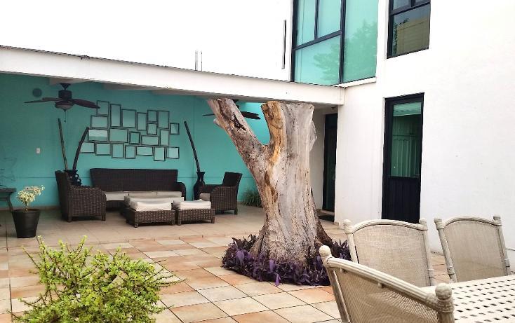 Foto de casa en venta en  , las quintas, culiacán, sinaloa, 2636604 No. 17