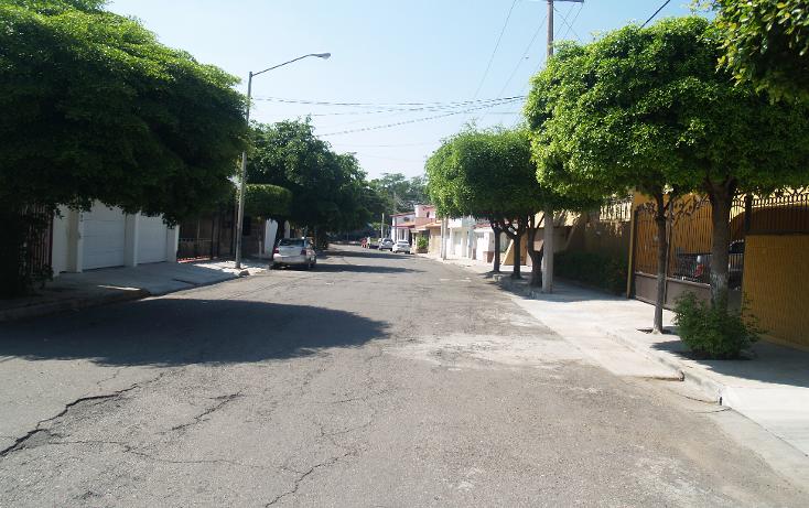 Foto de casa en venta en  , las quintas, culiacán, sinaloa, 2636604 No. 18
