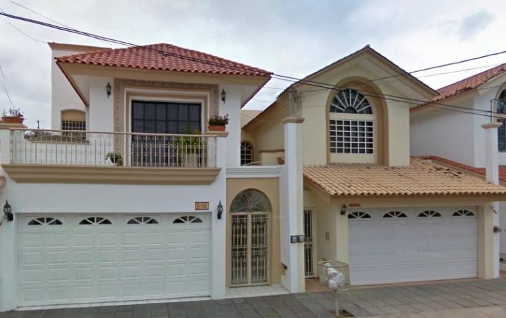 Foto de casa en venta en, las quintas, culiacán, sinaloa, 704002 no 01