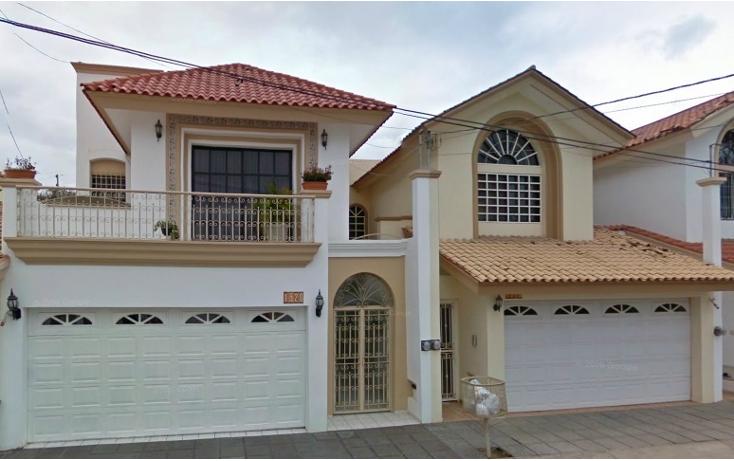 Foto de casa en venta en  , las quintas, culiac?n, sinaloa, 704002 No. 01