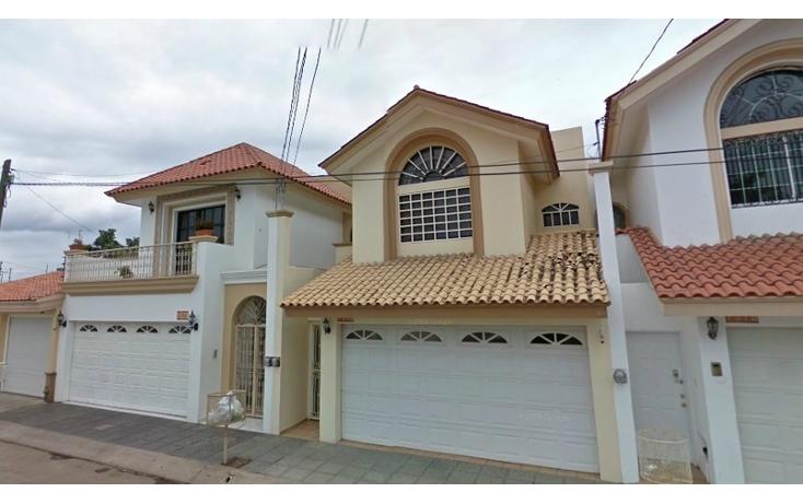 Foto de casa en venta en  , las quintas, culiac?n, sinaloa, 704002 No. 02