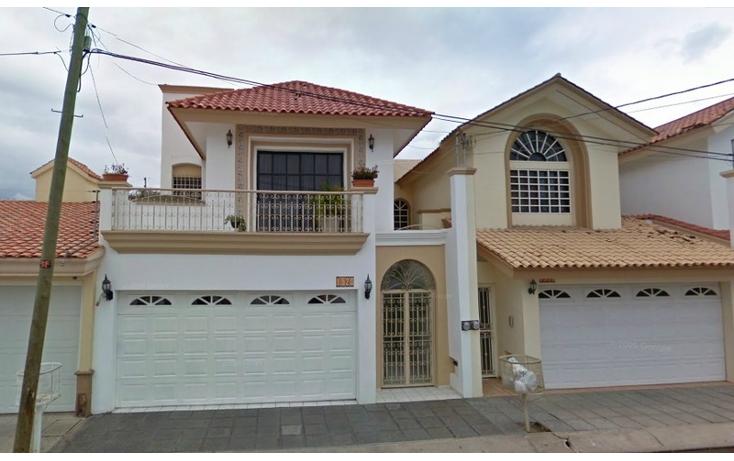 Foto de casa en venta en  , las quintas, culiac?n, sinaloa, 704002 No. 03