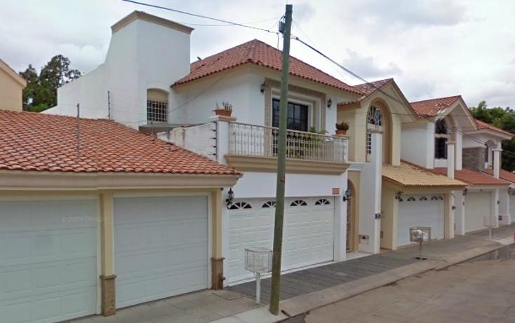 Foto de casa en venta en  , las quintas, culiac?n, sinaloa, 704002 No. 04