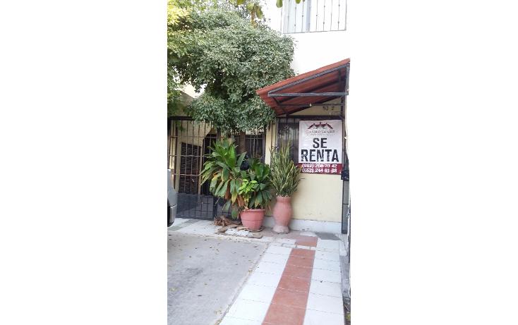 Foto de departamento en renta en  , las quintas, hermosillo, sonora, 1107685 No. 01