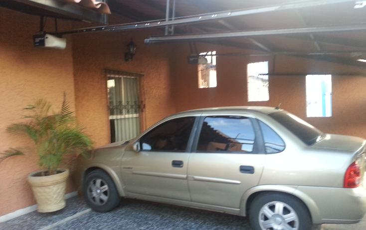 Foto de casa en venta en  , las quintas, hermosillo, sonora, 1261735 No. 01