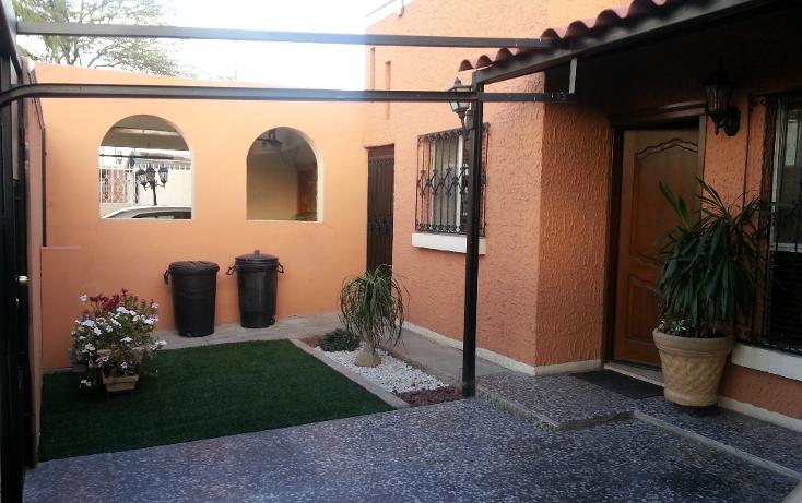 Foto de casa en venta en  , las quintas, hermosillo, sonora, 1261735 No. 02