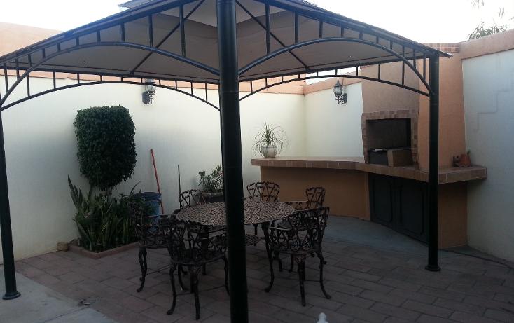 Foto de casa en venta en  , las quintas, hermosillo, sonora, 1261735 No. 03