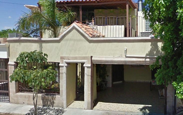 Foto de casa en venta en  , las quintas, hermosillo, sonora, 1262405 No. 01