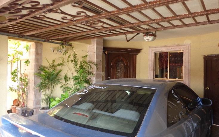 Foto de casa en venta en  , las quintas, hermosillo, sonora, 1262405 No. 02