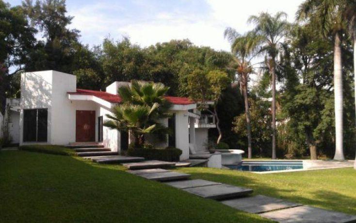 Foto de casa en venta en las quintas, las quintas, cuernavaca, morelos, 1805948 no 11