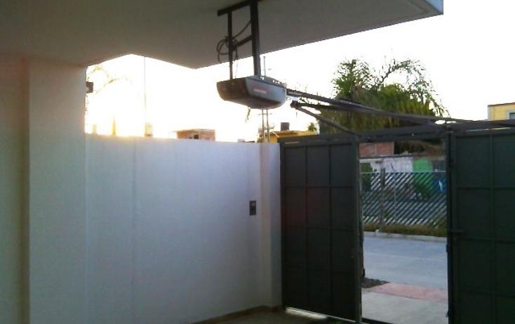 Foto de casa en venta en  , las quintas, le?n, guanajuato, 1548622 No. 06