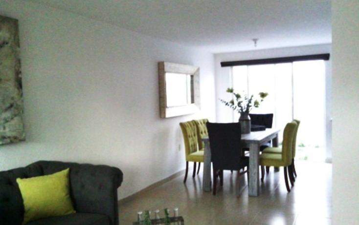 Foto de casa en venta en  , las quintas, le?n, guanajuato, 1548622 No. 08