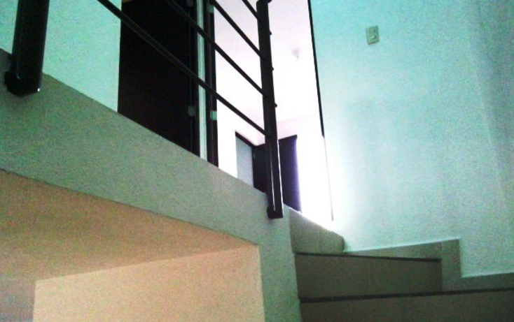 Foto de casa en venta en  , las quintas, le?n, guanajuato, 1548622 No. 18