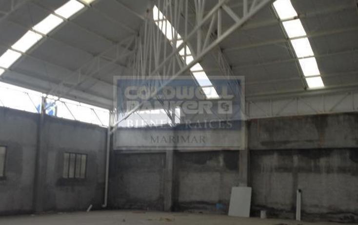 Foto de nave industrial en renta en  , las quintas residencial, juárez, nuevo león, 1840042 No. 06