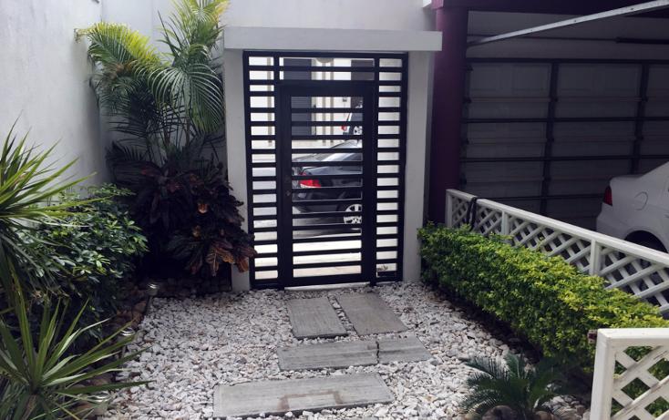 Foto de casa en renta en  , las quintas, reynosa, tamaulipas, 1770300 No. 03