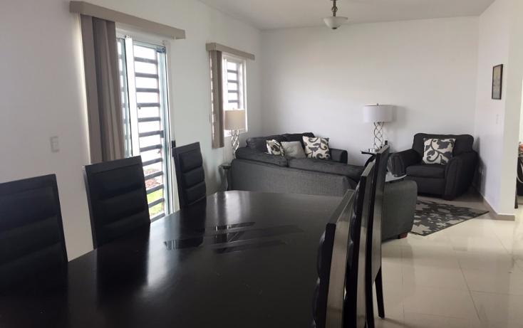 Foto de casa en renta en  , las quintas, reynosa, tamaulipas, 1770300 No. 05