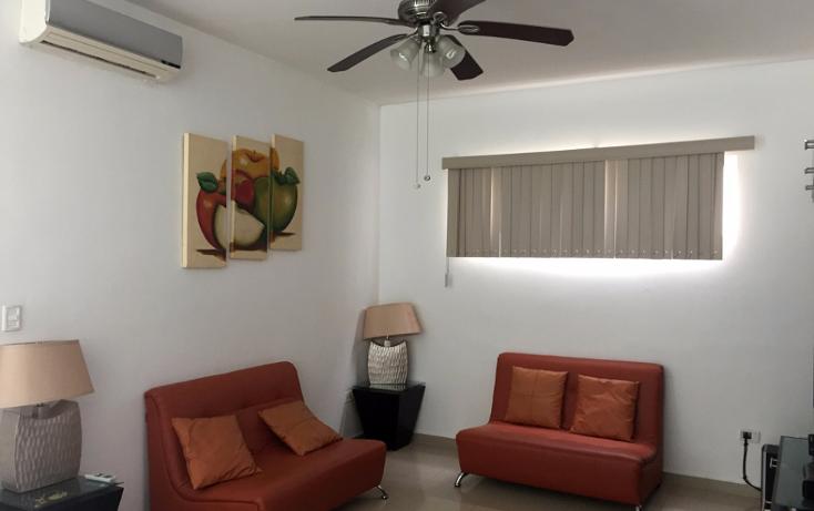 Foto de casa en renta en  , las quintas, reynosa, tamaulipas, 1770300 No. 10