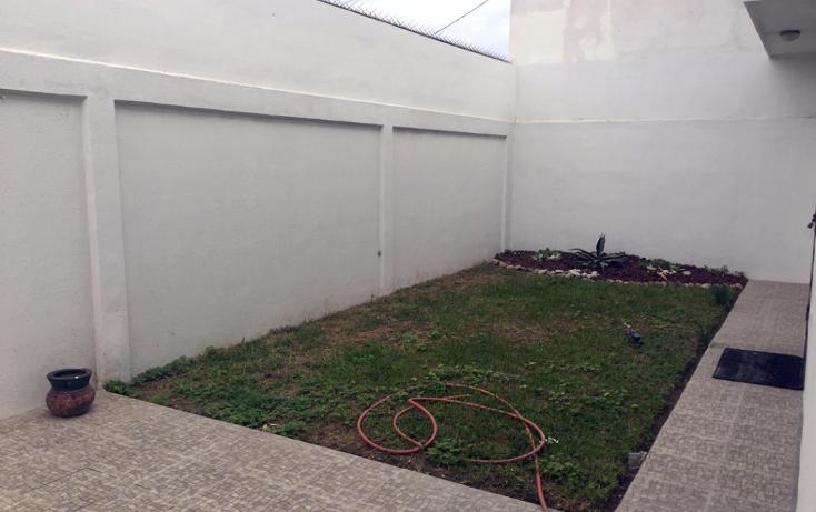 Foto de casa en renta en  , las quintas, reynosa, tamaulipas, 1770300 No. 13