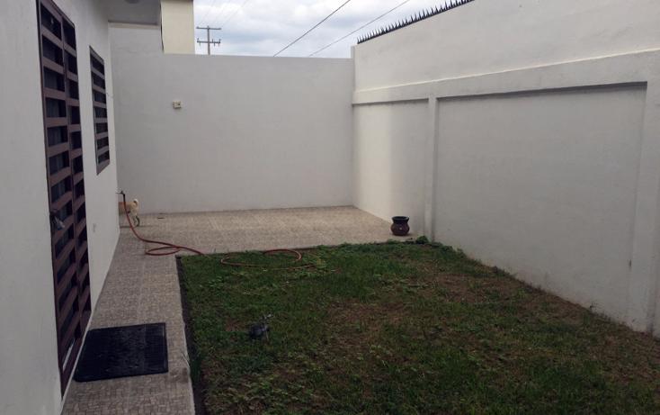 Foto de casa en renta en  , las quintas, reynosa, tamaulipas, 1770300 No. 14