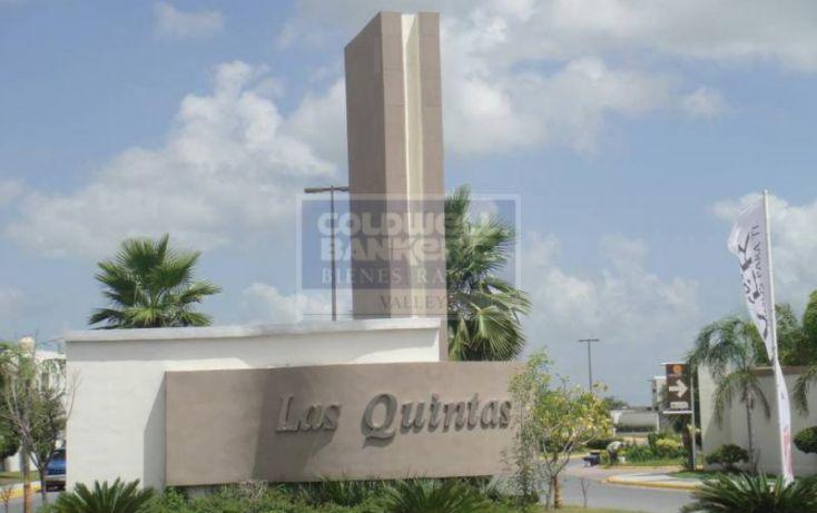 Foto de casa en venta en, las quintas, reynosa, tamaulipas, 1838596 no 01