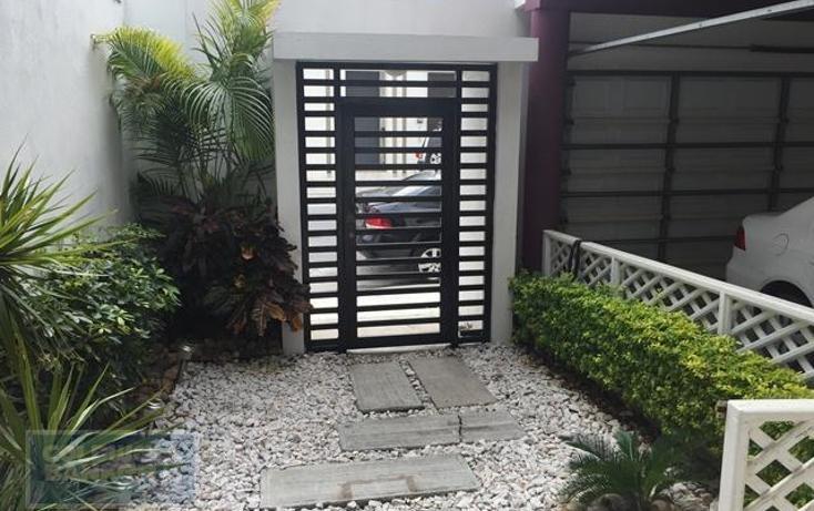 Foto de casa en renta en  , las quintas, reynosa, tamaulipas, 1845954 No. 02