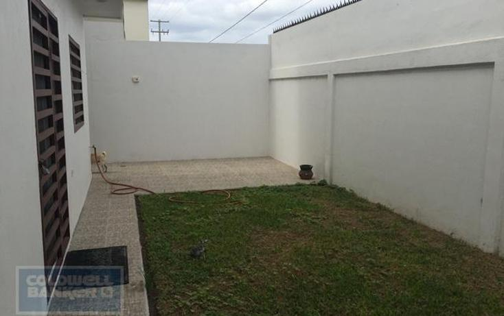 Foto de casa en renta en  , las quintas, reynosa, tamaulipas, 1845954 No. 15