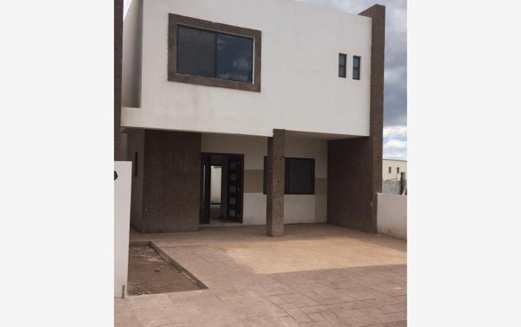 Foto de casa en venta en  , las quintas, saltillo, coahuila de zaragoza, 1995886 No. 02