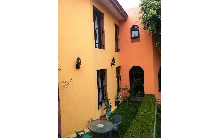 Foto de casa en venta en  , las quintas, san pedro cholula, puebla, 1275307 No. 03