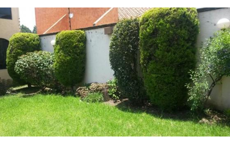 Foto de casa en venta en  , las quintas, san pedro cholula, puebla, 1406047 No. 02
