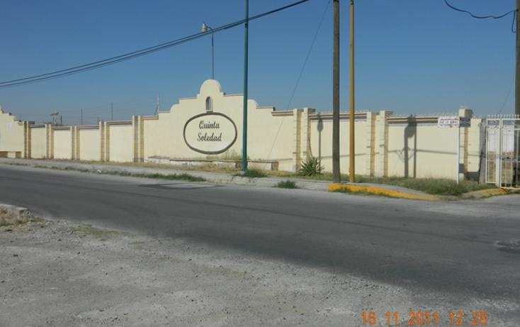 Foto de terreno habitacional en venta en  , las quintas, torreón, coahuila de zaragoza, 1448101 No. 01