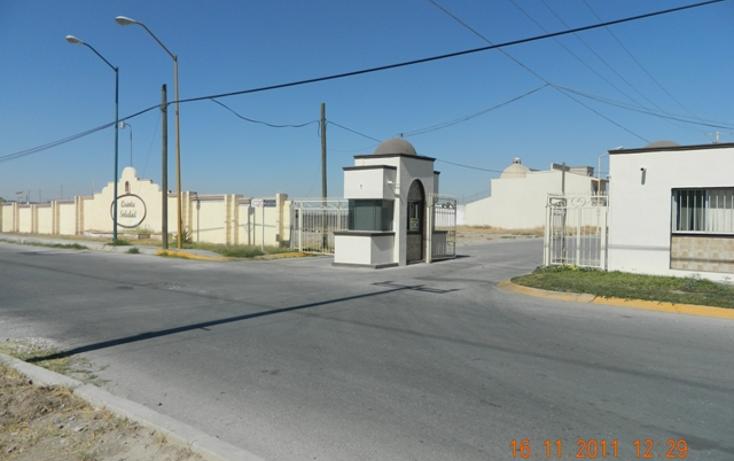 Foto de terreno habitacional en venta en  , las quintas, torreón, coahuila de zaragoza, 1448101 No. 02