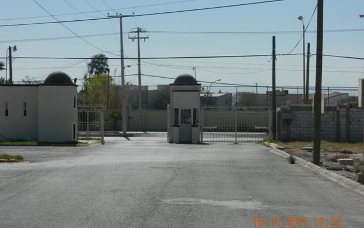 Foto de terreno habitacional en venta en, las quintas, torreón, coahuila de zaragoza, 1448101 no 03