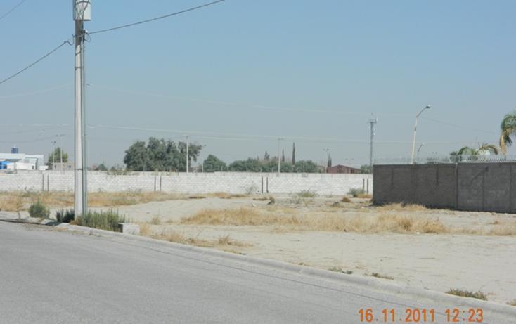 Foto de terreno habitacional en venta en  , las quintas, torreón, coahuila de zaragoza, 1448101 No. 04