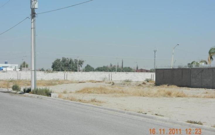 Foto de terreno habitacional en venta en  , las quintas, torre?n, coahuila de zaragoza, 1449963 No. 03
