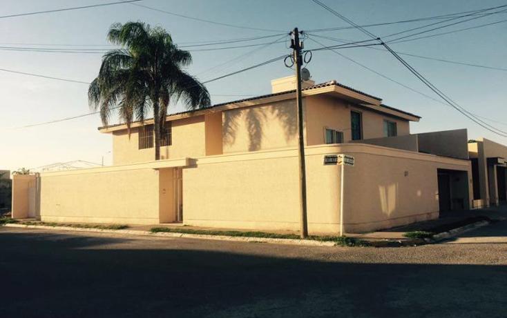 Foto de casa en venta en  , las quintas, torre?n, coahuila de zaragoza, 1491725 No. 01