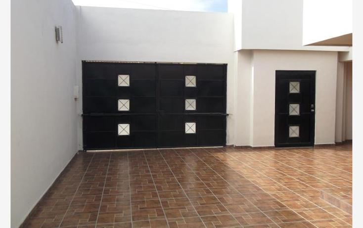 Foto de casa en venta en  , las quintas, torreón, coahuila de zaragoza, 1635172 No. 01