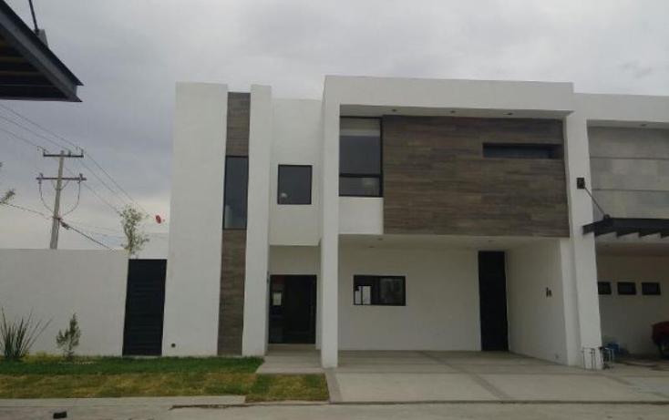 Foto de casa en venta en  , las quintas, torre?n, coahuila de zaragoza, 1640820 No. 01