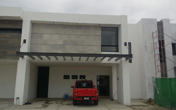 Foto de casa en venta en  , las quintas, torre?n, coahuila de zaragoza, 1640834 No. 01