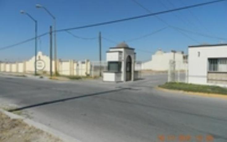 Foto de terreno habitacional en venta en  , las quintas, torreón, coahuila de zaragoza, 400561 No. 03